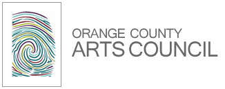 Orange County Arts Council Logo