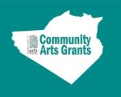 community art grants