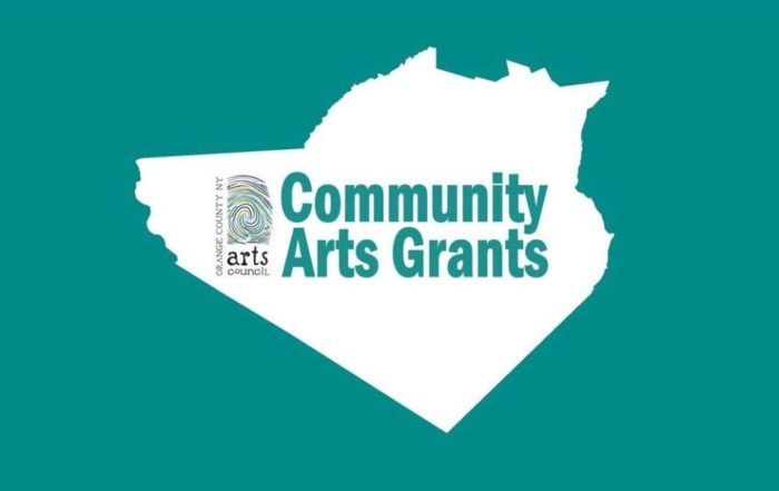 community art grants